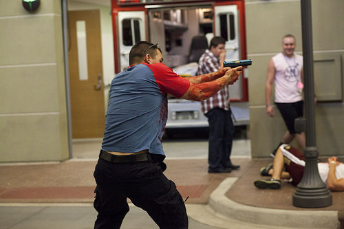 """""""Active Shooter Response Training"""" Offered by Effingham County Chamber of Commerce"""