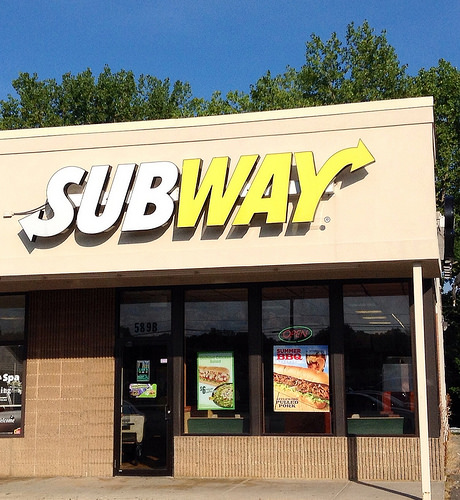 World Sandwich Day Comes to Subway November 3rd
