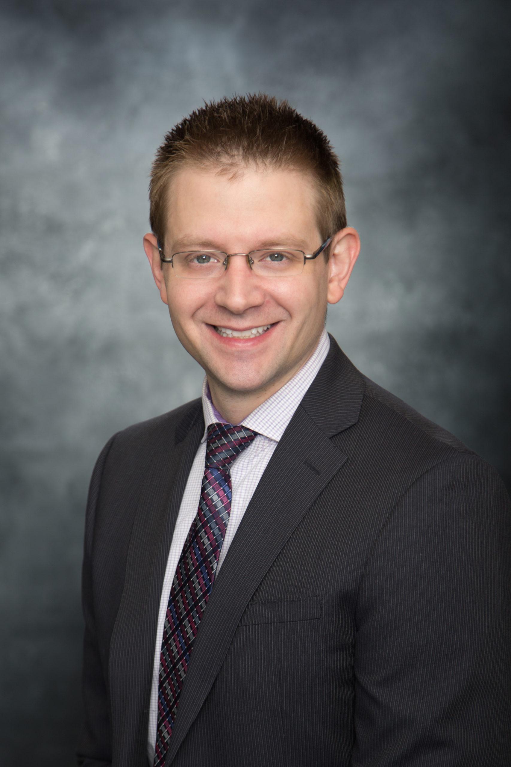 Joseph M. Ajdinovich, MD, Joins HSHS St. Anthony's Memorial Hospital's Medical Staff