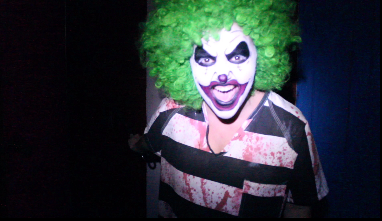 Night Terrors of Effingham Spooks Thrill Goers (VIDEO)