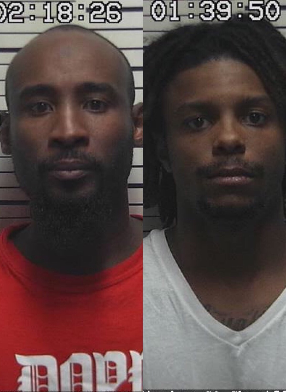 Two Georgia Men Arrested for Recent Dollar General Burglary
