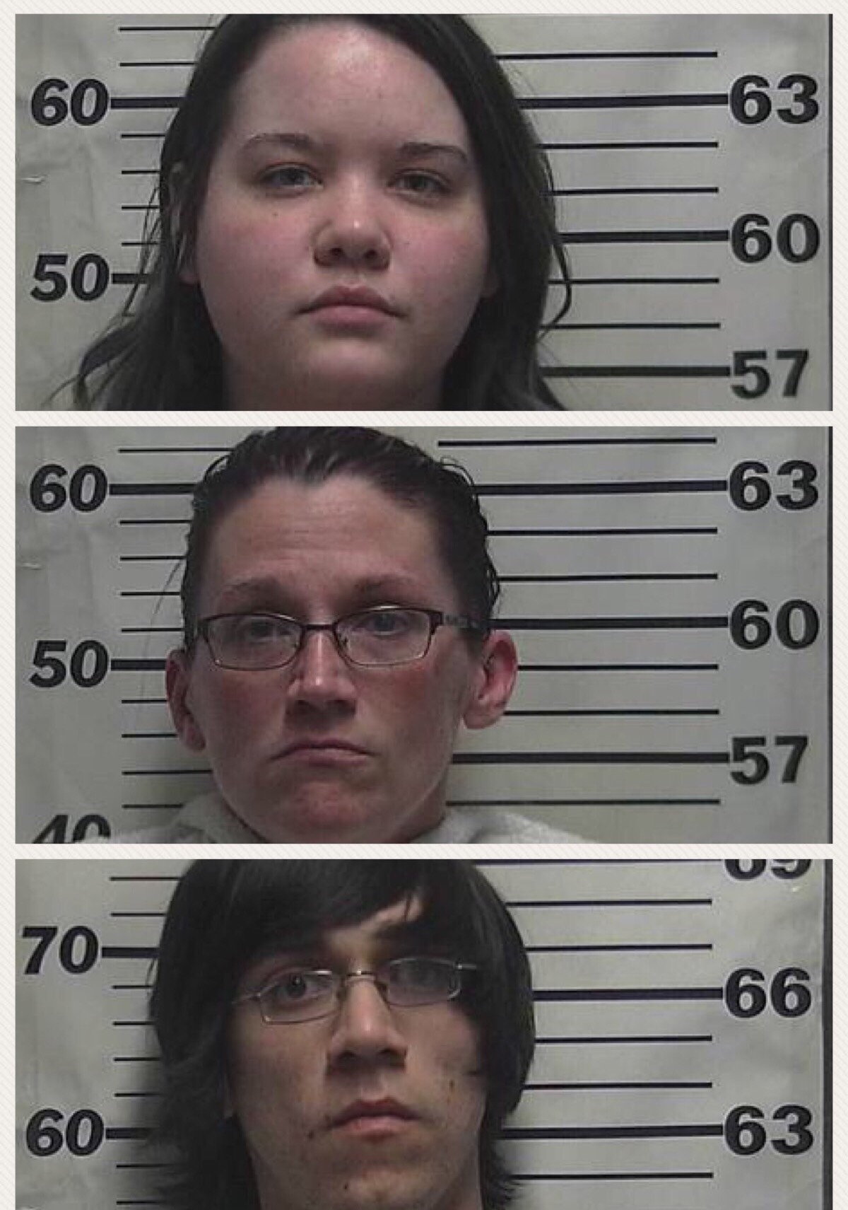 Three Arrested in Connection with Narcotic Sales Investigation