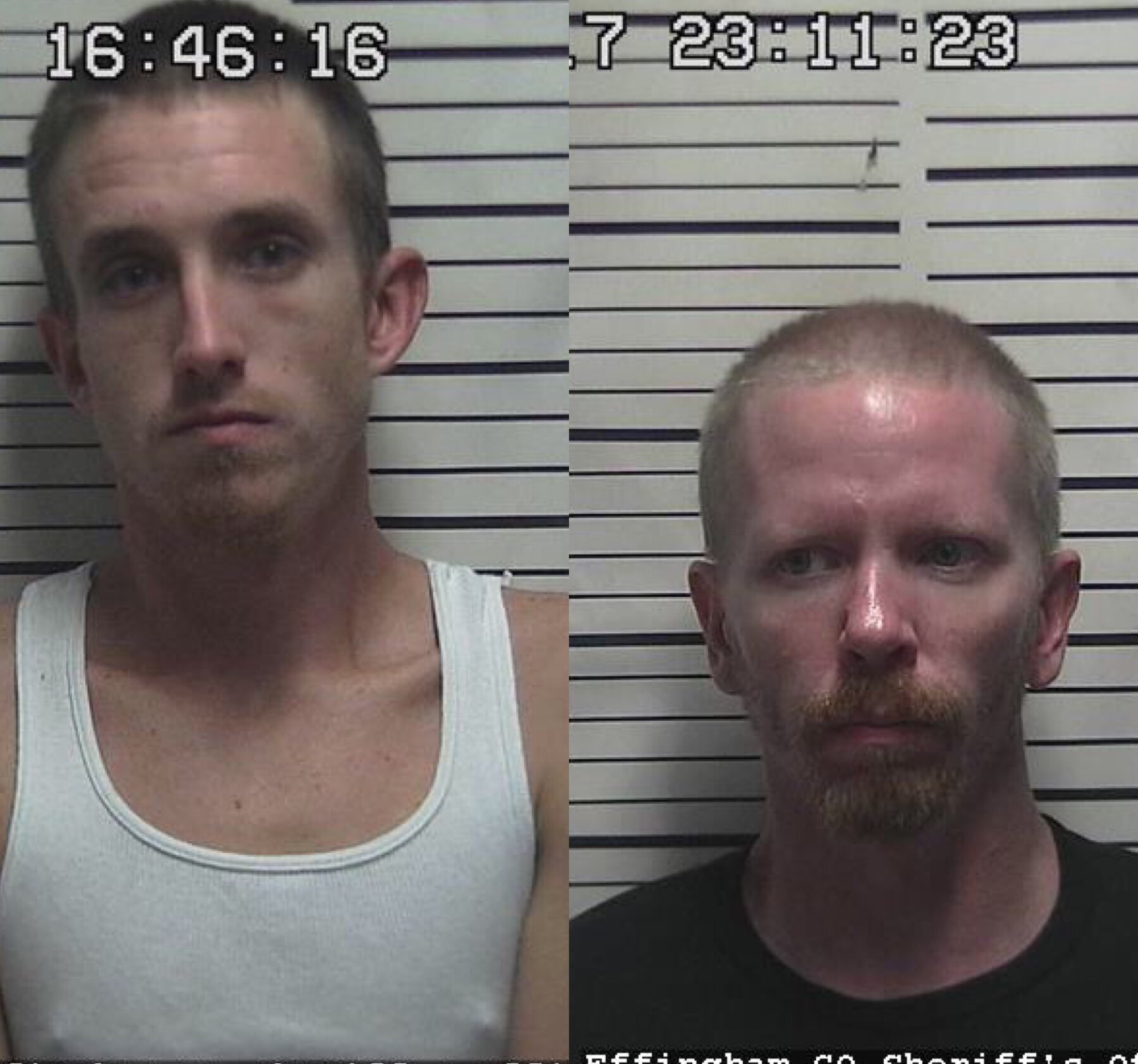 Three Arrested in Connection with Recent Vehicle Burglaries