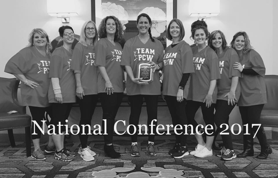 PCW Featured Speakers At NWMC in Chicago