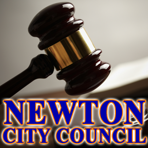 Newton City Council to Meet Tuesday