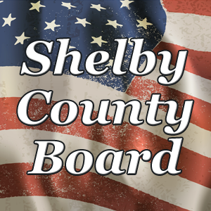 Shelby County Releases Meeting Schedule for 2018