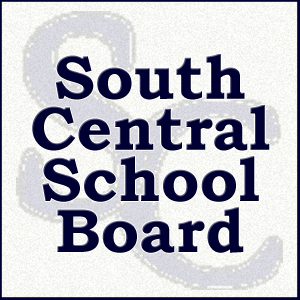 South Central Board of Education to Meet Today