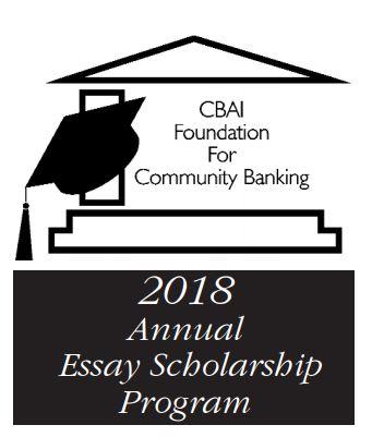 Peoples State Bank Announces CBAI Scholarship