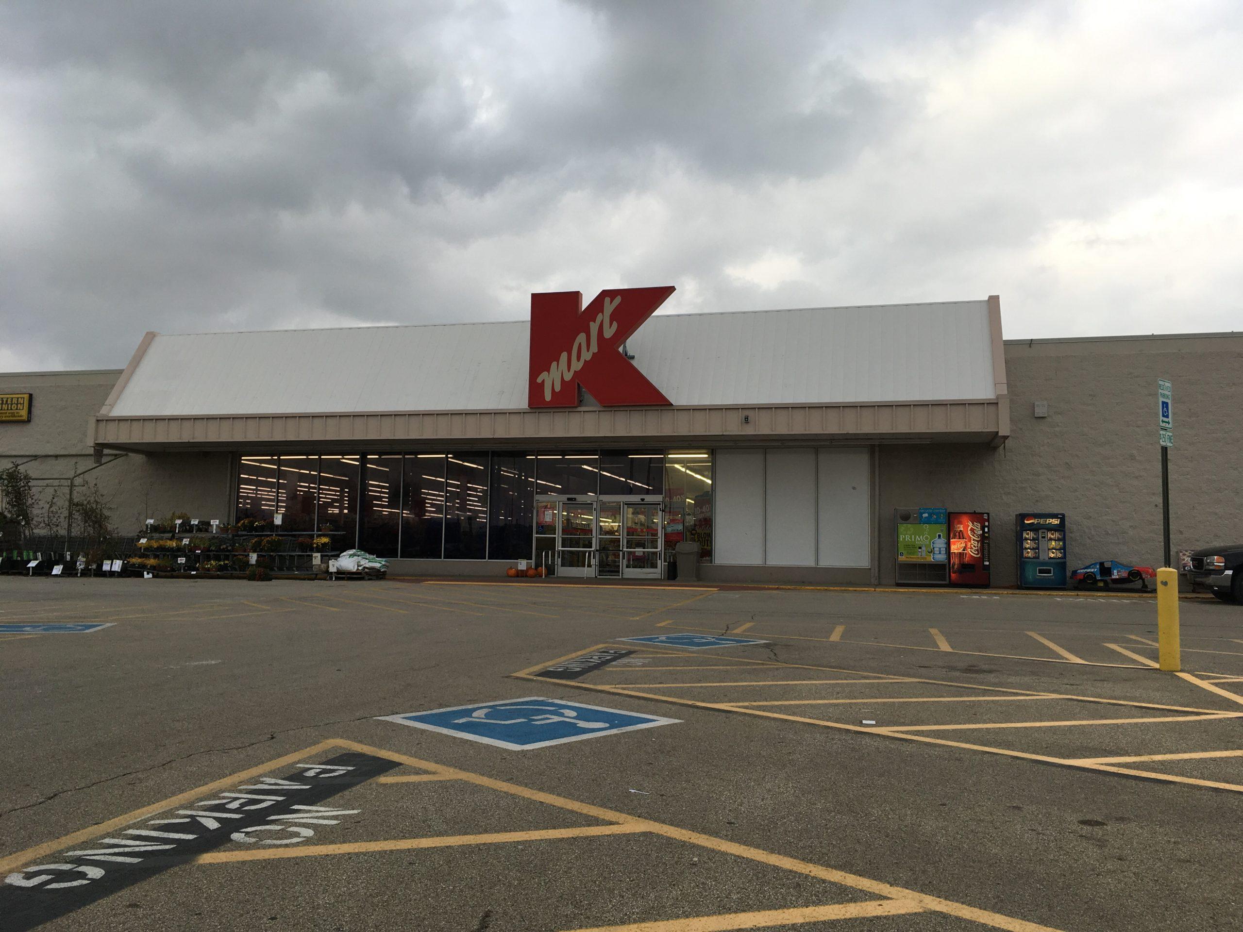 Breaking: Kmart Store in Effingham Closing