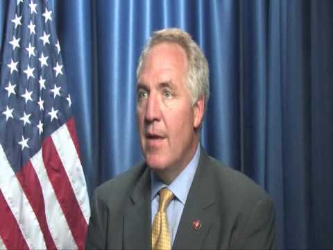 15th District Congressman John Shimkus Releases Statement Immediately After President Trump's Signing