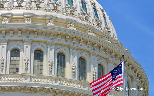 Congress Passes Short-Term Spending Bill To Avoid Government Shutdown