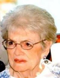 Martha Lou Deain, 86