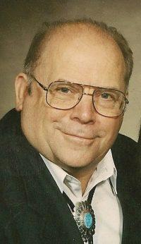 Stanley E. Wilber, 77
