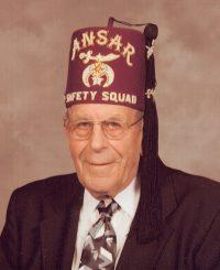 John W. Wade, 88