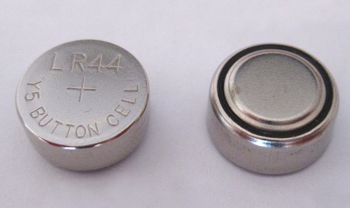 Small and Shiny, Button Batteries Can Cause Significant Harm to Children