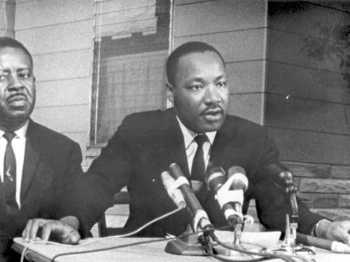 Duckworth Statement on the Martin Luther King, Jr. National Day of Service