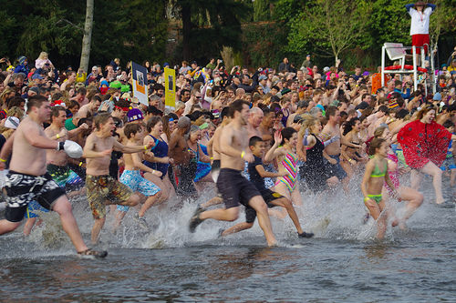 Polar Plunge Is Coming to Effingham!