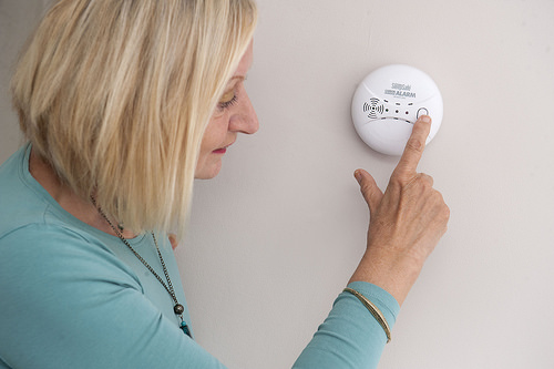 January Worst Month for Carbon Monoxide Poisoning