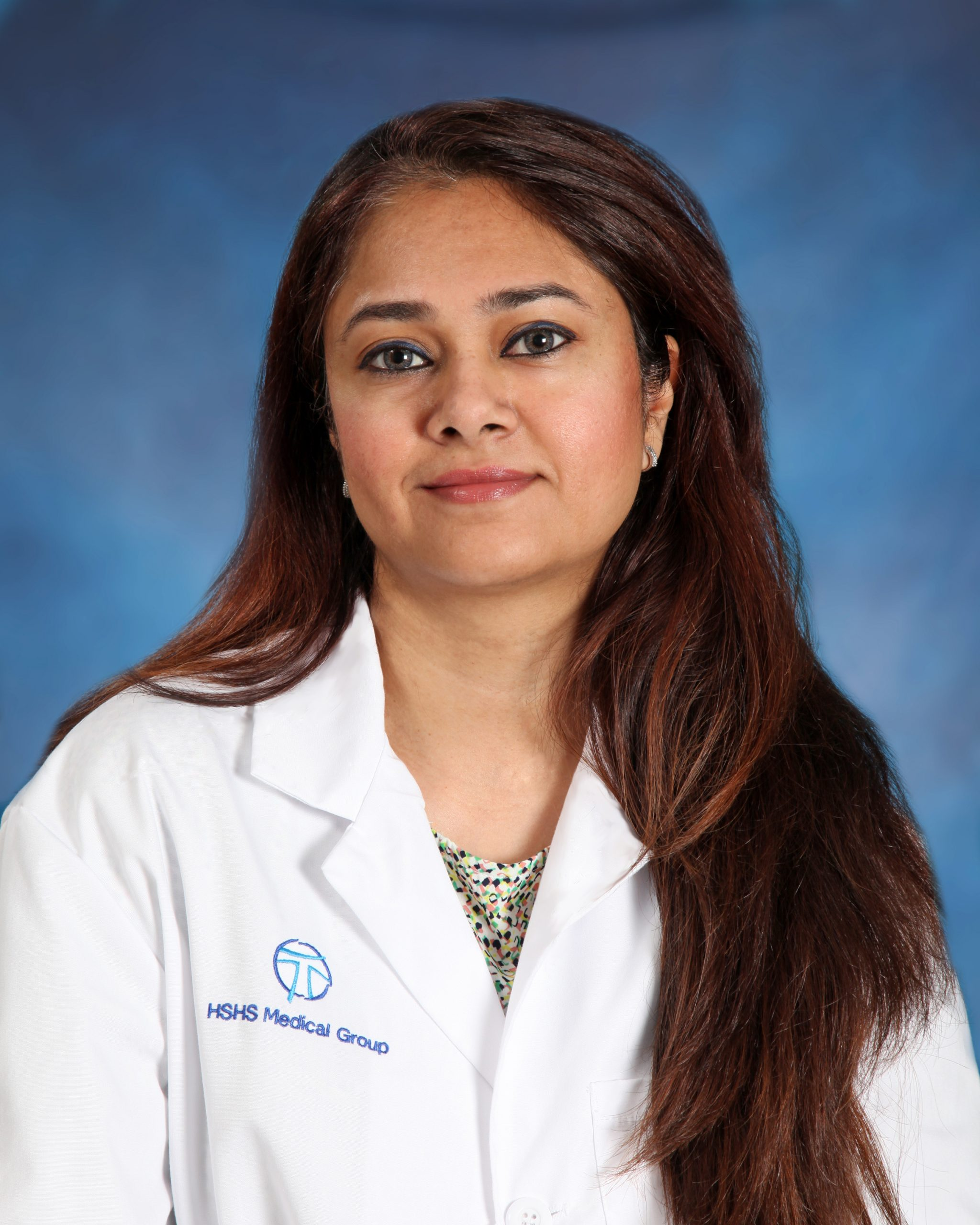 HSHS Medical Group Welcomes Sumbul Meraj, MD, Infectious Disease Specialist