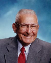 James Russell Riley, 91