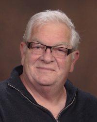 Robin Charles Aanes, 65