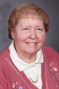 """Elizabeth A. """"Betty"""" Ruholl, 77"""