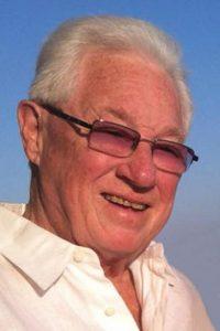 Eddie Glenn Safford, 81