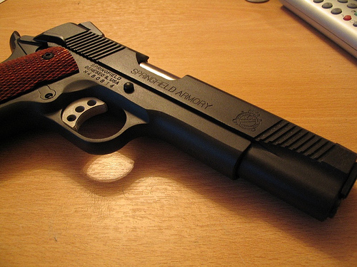 Senator Tammy Duckworth Discusses Gun Violence in America