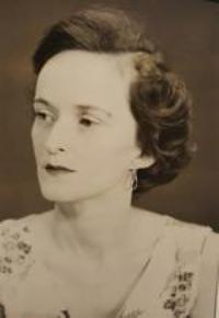 Mary Baird, 96