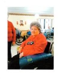 Bonnie Jean Hall, 85