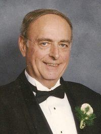David F. Wernsing, 78