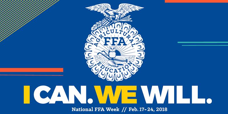FFA Week 2018