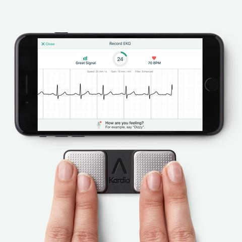 Prairie Cardiovascular Partners With Alivecor's Kardia Pro to Advance Breakthroughs in Cardiac Care