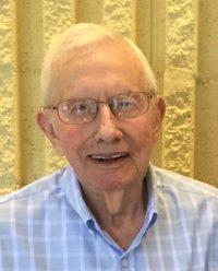Leroy Walter Mellendorf, 88