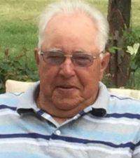 Ronald Eugene Onstott, 82