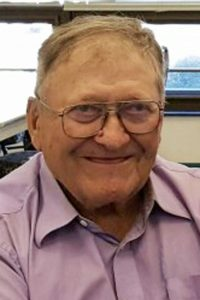 Lawrence J. Will, 93
