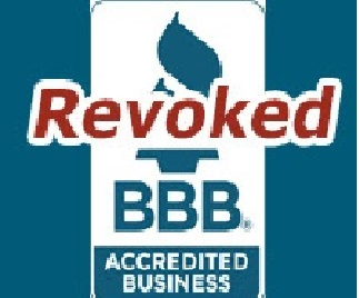 BBB Expels Three Firms For Accreditation Violations