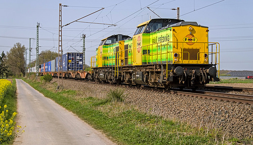 U.S. Senator Discusses Transportation Priorities with Federal Railroad Administrator Ronald Batory