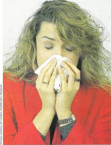 Influenza B Earns CDC Warning