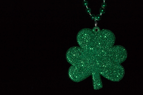 This St. Patrick's Day, Don't Rely on the Luck o' the Irish