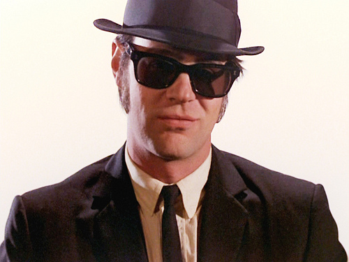 Blues Brothers Voted Illinois' Best Movie For Bicentennial
