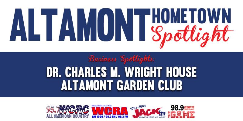 Altamont Hometown Spotlight