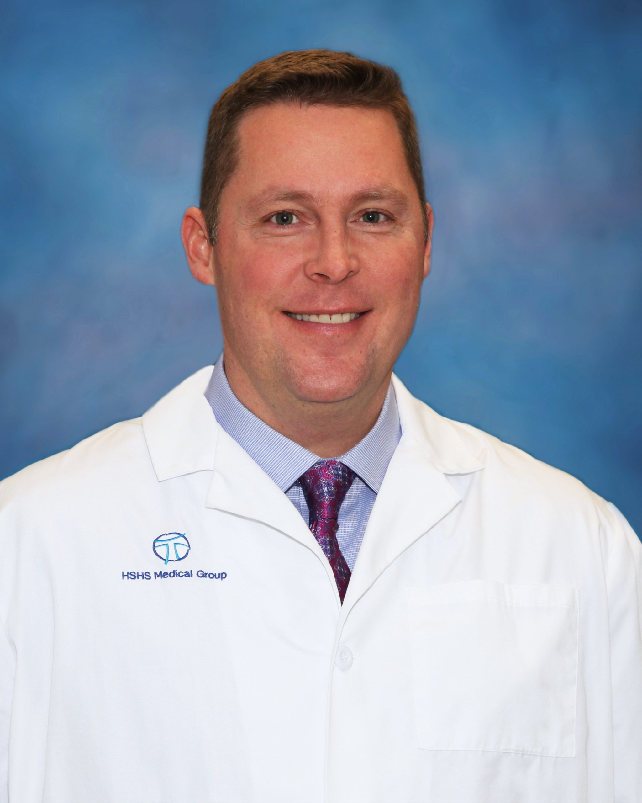 HSHS Medical Group Welcomes Randall Dooley, MD, Urologist