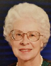 """Emma """"Eileen"""" Smith, 91"""