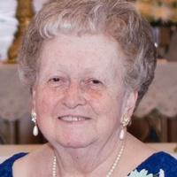 Jane M. Hewing, 80