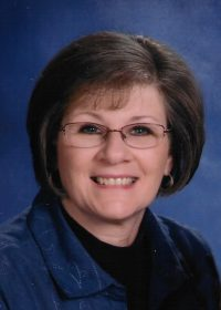 Mary Ann (Dhom) Kocher, 62