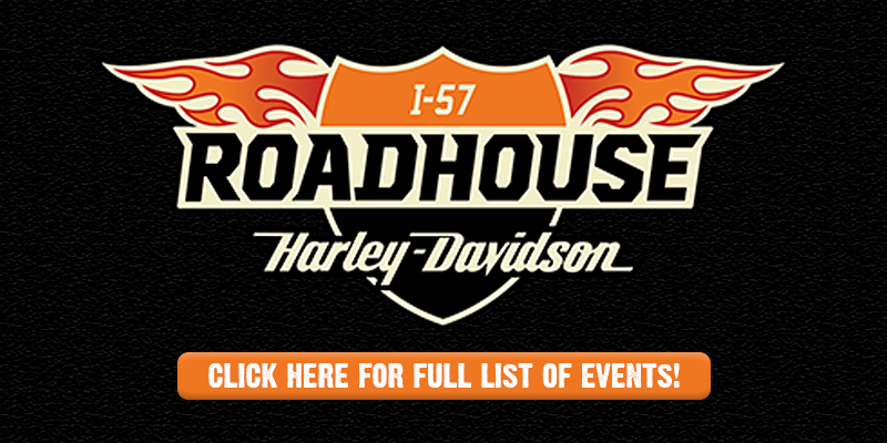 Roadhouse Harley-Davidson Events