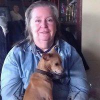 Nancy Grace Tipsword, 70
