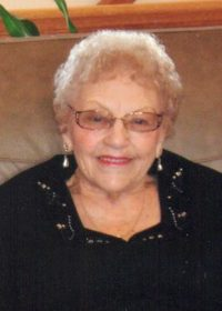 Winnie Ruth Phillips, 93