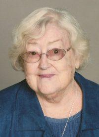 Catherine A. Westendorf, 87